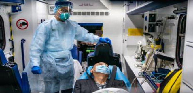 Dünya genelinde koronavirüs bulaşan kişi sayısı 786 bini geçti