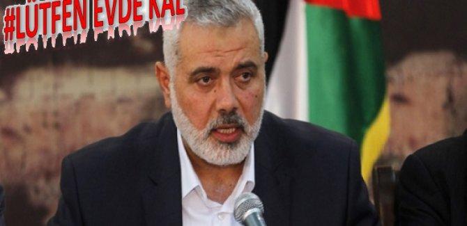 Filistin Toprağının Bir Zerresini Bile Siyonist Rejime Bırakmayacağız