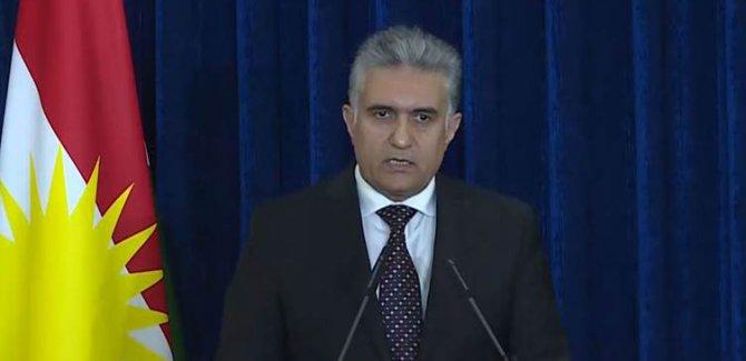 Kürdistan'da sokağa çıkma yasağı 10 Nisan'a kadar uzatıldı