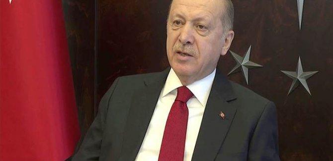 Erdoğan: Devlet içinde, devlet olmanın anlamı yoktur
