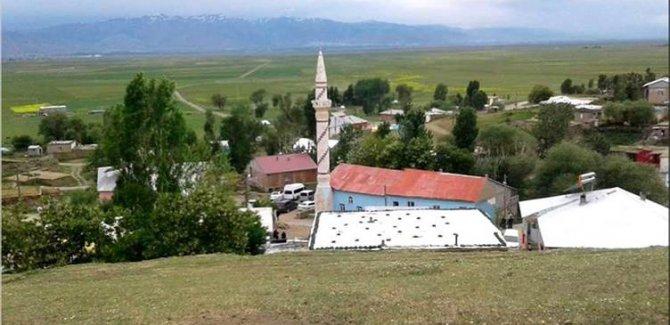 Muş'ta 3 köy karantinaya alındı