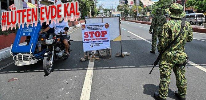 Duterte: Karantinayı ihlal edenleri vurun