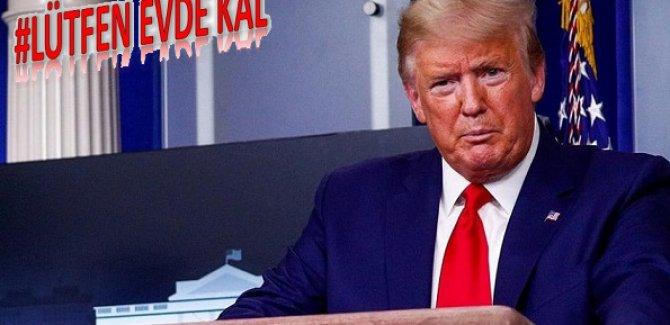Trump: İran ile ilgili saldırı istihbaratı aldık