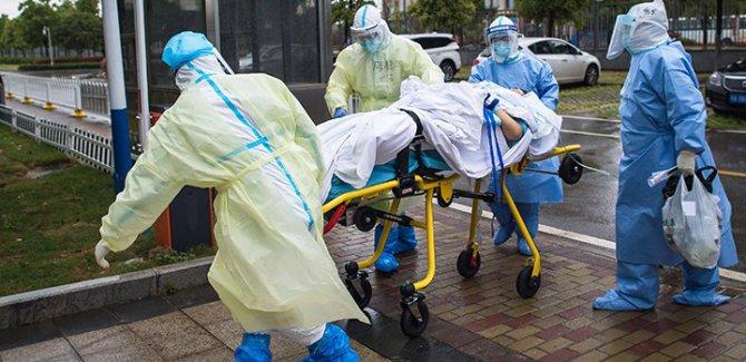 İspanya'da can kaybı 10 bini aştı