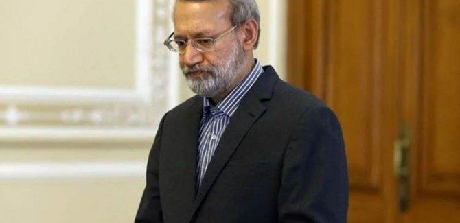 İran Meclis Başkanı koronavirüsüne yakalandı