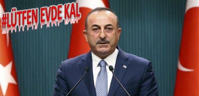 Çavuşoğlu: Yurt dışında 124 vatandaşımız vefat etti