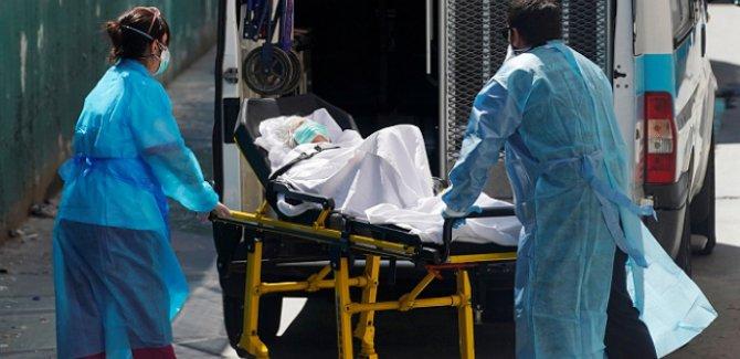 İspanya'da 1 günde 932 kişi koronavirüsten hayatını kaybetti
