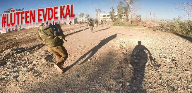 DAİŞ Kerkük'e saldırdı