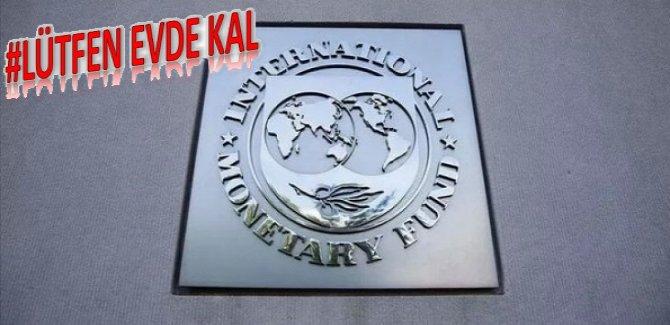 IMF: Benzeri Görülmemiş Bir Ekonomik Kriz Var