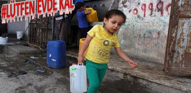 Dünya Gazze'den Yükselen Çığlıklara Sessiz Kalamaz