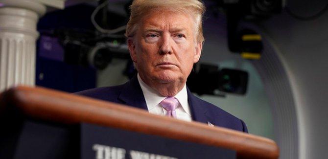 Trump: En zor kısmı bu hafta, birçok ölüm yaşanacak