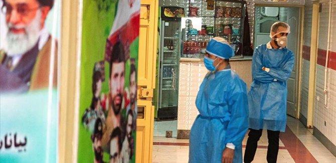 İran'da son 24 saatte 151 kişi daha hayatını kaybetti