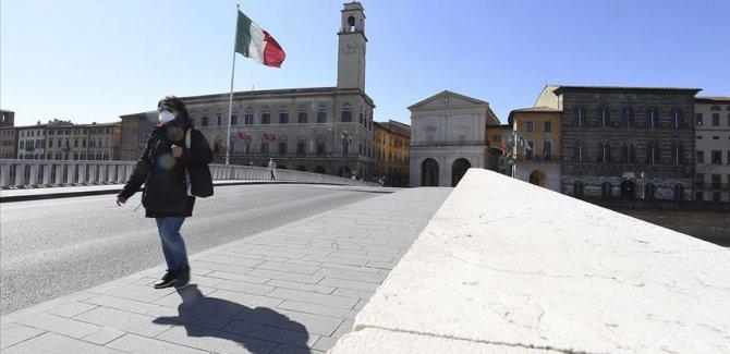 İtalya'da Kovid-19'dan ölenlerin sayısı 15 bin 887'ye yükseldi