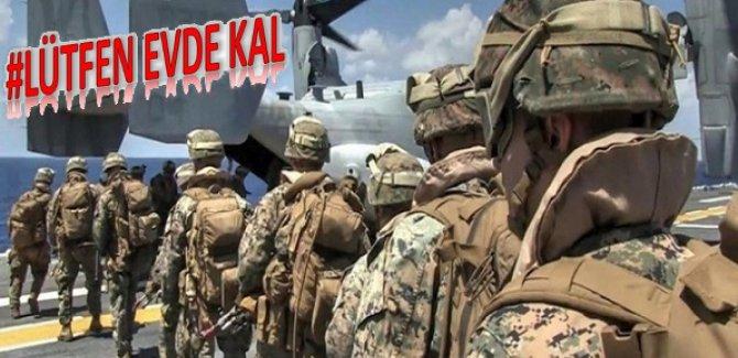 Amerikan Askerlerinin IŞİD ile İlişkisi