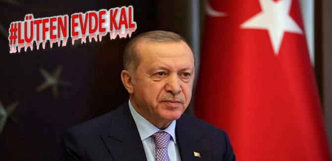 Erdoğan: İstanbul'da 2 adet 1000 odalı hastane kurulacak