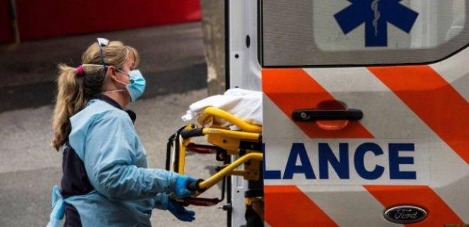 Koronavirüsten ölenlerin sayısı 70 bini aştı