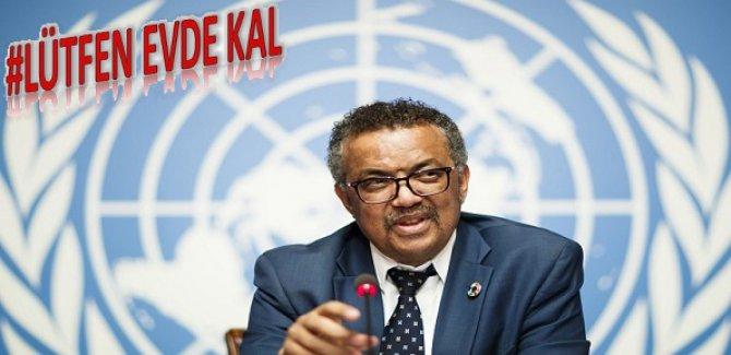 Afrika aşı için test alanı olamaz