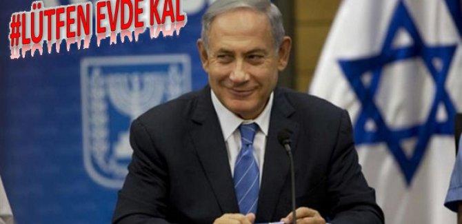 Siyonist Rejim İşgale Devam Edeceğini Açıkladı