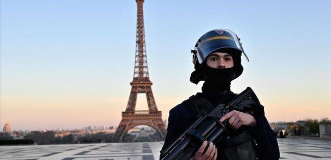 Fransa'da koronavirüs nedeniyle ölenlerin sayısı 10 bin 328'e yükseldi