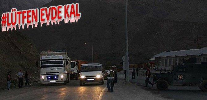Diyarbakır Valisi: Kulp'ta 5 sivil PKK tarafından öldürüldü