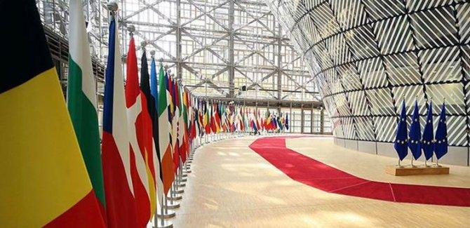 AB ülkeleri Covid-19 ekonomi programında anlaşamadı