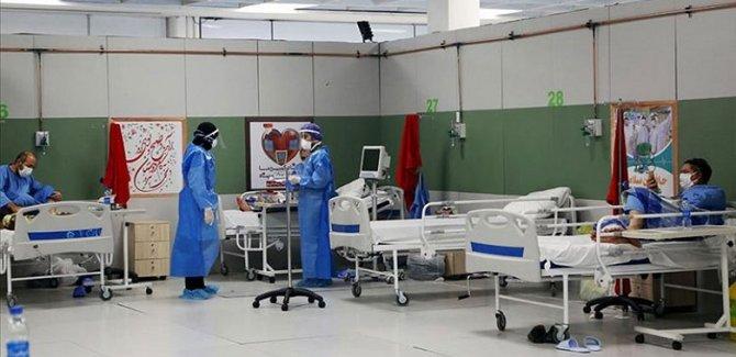 İran'da hayatını kaybedenlerin sayısı 3 bin 993'e yükseldi