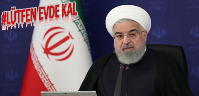 Ruhani: Koronavirüsle mücadelede ikinci aşama cumartesi günü başlayacak