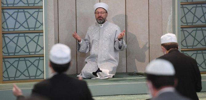 Diyanet: Tedbirler ramazanda da devam edecek