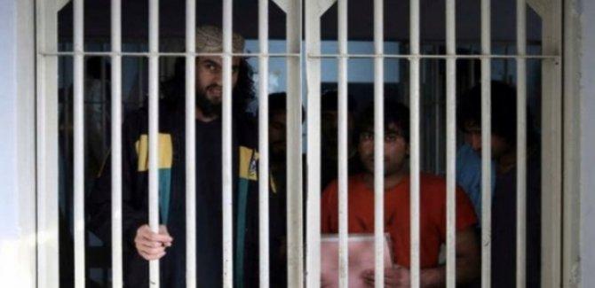 Afganistan Taliban Mahkumları Serbest Bıraktı