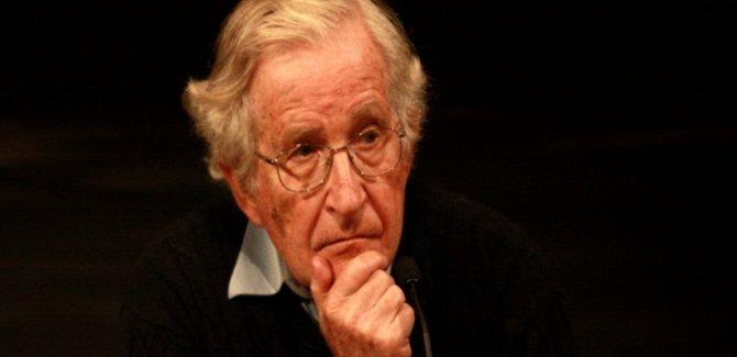 Noam Chomsky: Koronavirüs Sonrası İnsanlığı Bekleyen Tehlike