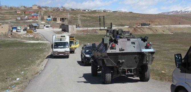 Batman, Van ve Bitlis'te bazı yerler karantinaya alındı