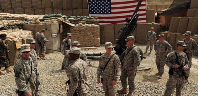 ABD: İran destekli milisler bizim için hala tehdittir