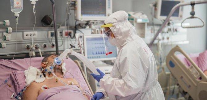 Araştırma: Koronavirüs sinir sistemine de zarar verebiliyor