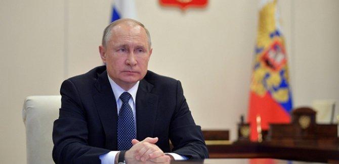 Putin: Durum kötüye gidiyor