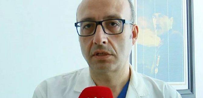 Bilim Kurulu üyesi Prof. Dr. Yamanel: 25-45 yaş arası çok hasta var