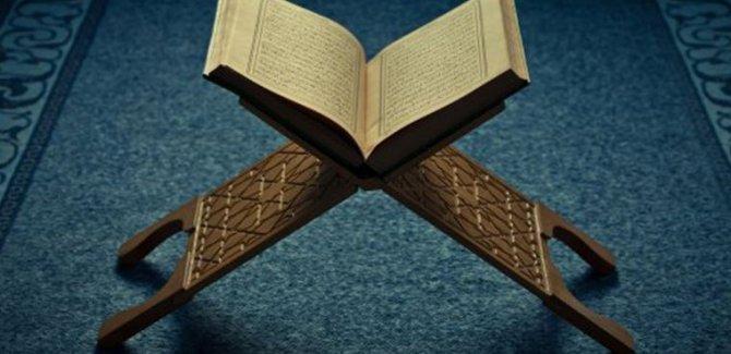İtalyan Başkanlar koronavirüse karşı Kur'an-ı Kerim okuttu