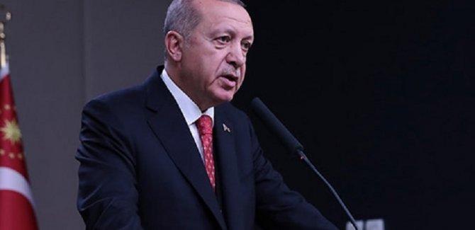 Erdoğan, koronavirüsün bitişi için tarih verdi
