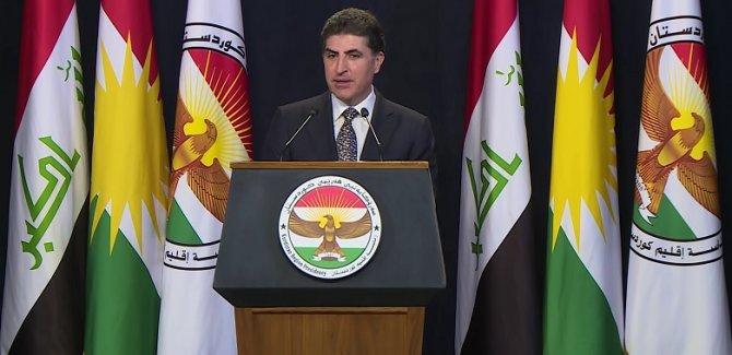 Barzani: PKK'nin Kürdistan Bölgesi'nde hiçbir meşruiyeti yok