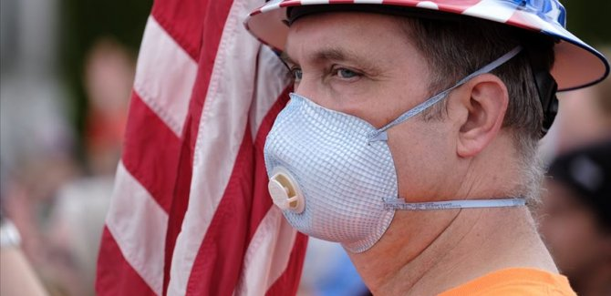ABD koronavirüs tedbirlerini hafifletmeye hazırlanıyor