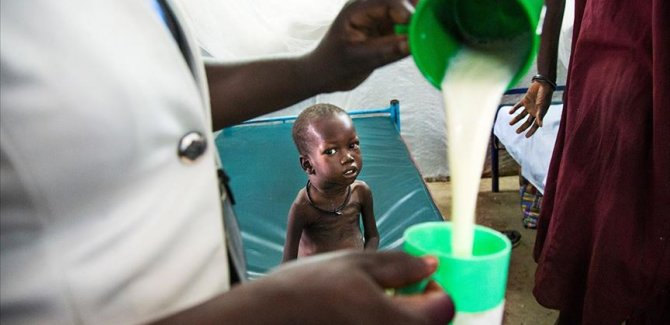 BM'den Kovid-19 yüzünden 36 ülkede kıtlık görülebilir uyarısı