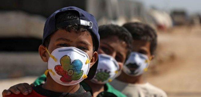 WHO dê 35 milyon dolar alîkariya 8 navçeyên Sûriyê bike