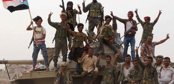 GGK Yemen'in güneyinde özerklik ilan etti