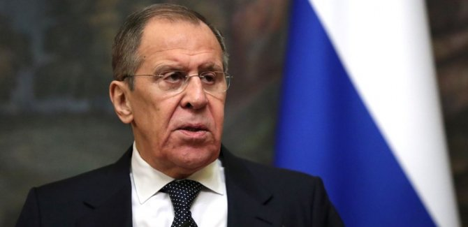 Lavrov: START-3 kapsamı dışındaki yeni silahları görüşmeye hazırız