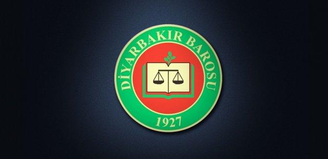 Diyarbakır Barosu'na kayıtlı avukatlardan karşı açıklama: LGBT'yi reddediyoruz
