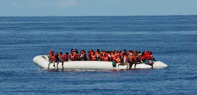 Avrupa'ya giden mülteciler ülkelerine geri kaçıyor