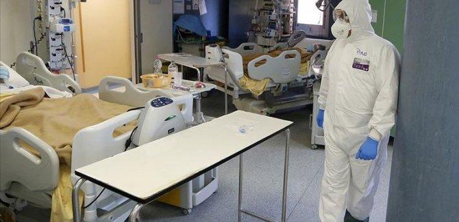 İtalya'da covid-19'dan ölenlerin sayısı  27 bin 359'a yükseldi