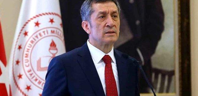Bakanı Selçuk: Uzaktan eğitime 31 Mayıs'a kadar devam edilecek