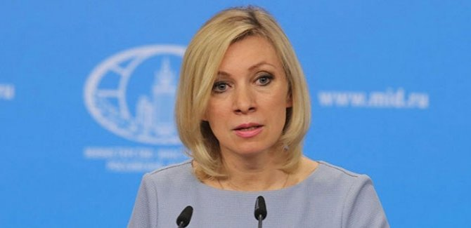 Rusya'dan ABD ve İran'a azami itidal çağrısı