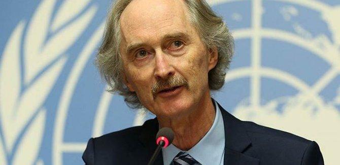 BM: Suriye'de çatışma yaşanırsa bedeli çok daha büyük olur