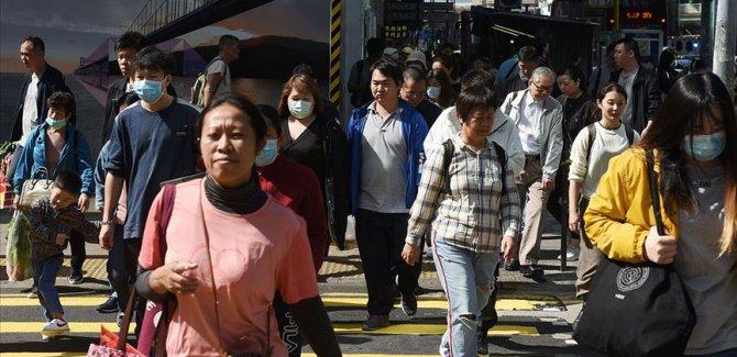 Çin 'Kovid-19'un Vuhan'daki laboratuvardan çıktığı' iddialarını yalanladı